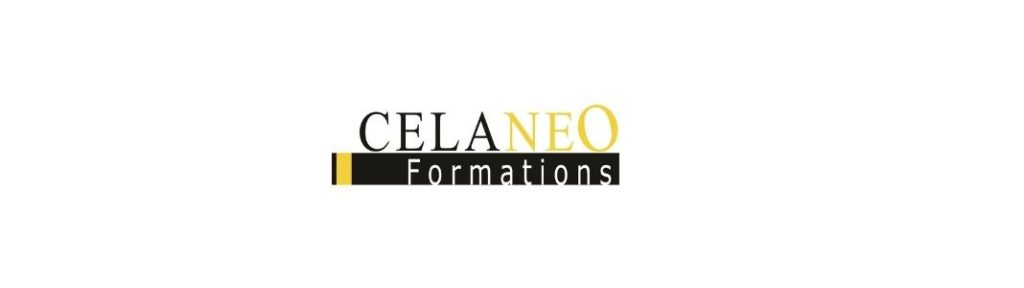 logo Celaneo formations